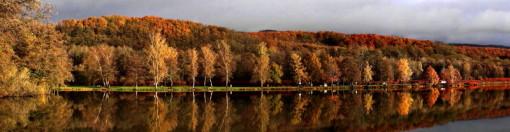 étang St Martin Faucogney